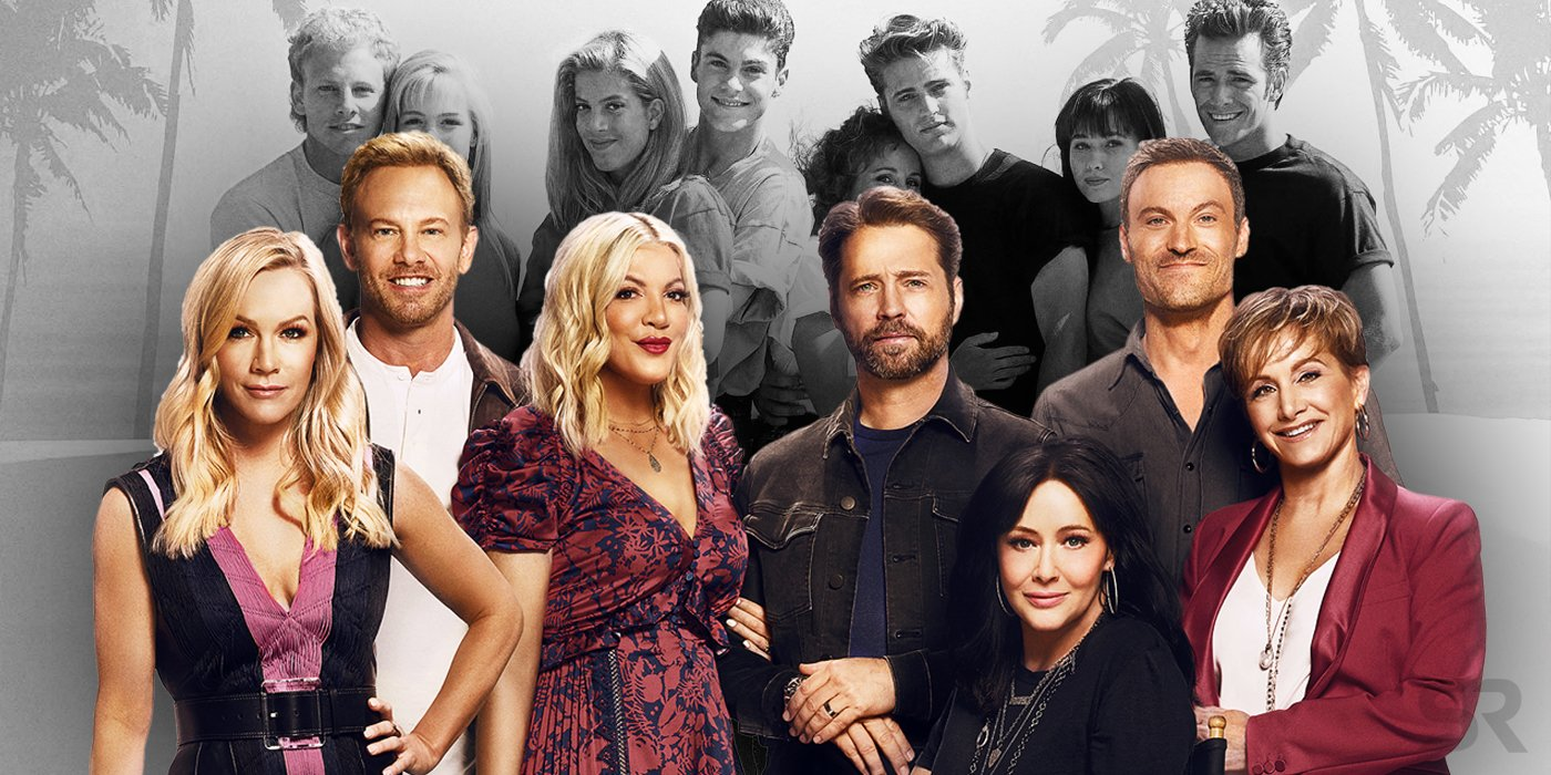 BH 90210 True Story: What The Cast Is REALLY Doing Now