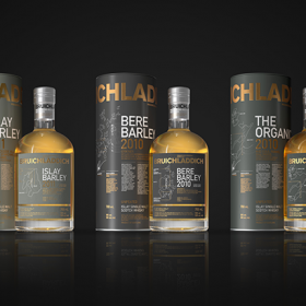 Bruichladdich Adds To Barley Exploration Series photo