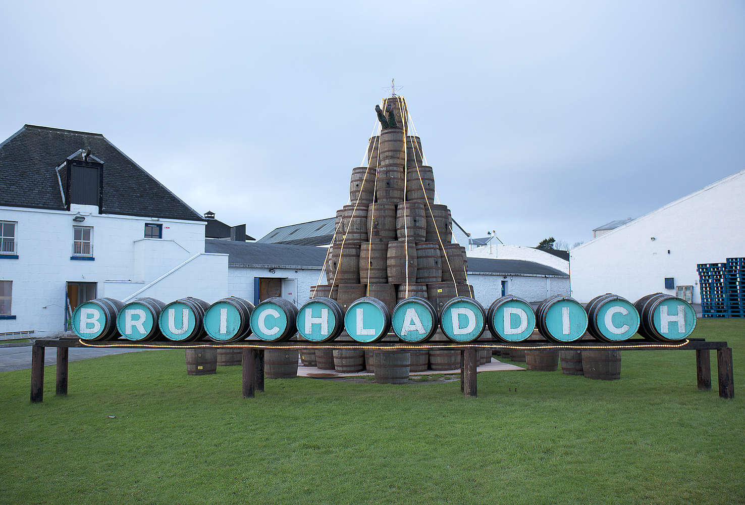 Bruichladdich 5 Astounding Facts You Probably Did Not Know About Bruichladdich Whisky