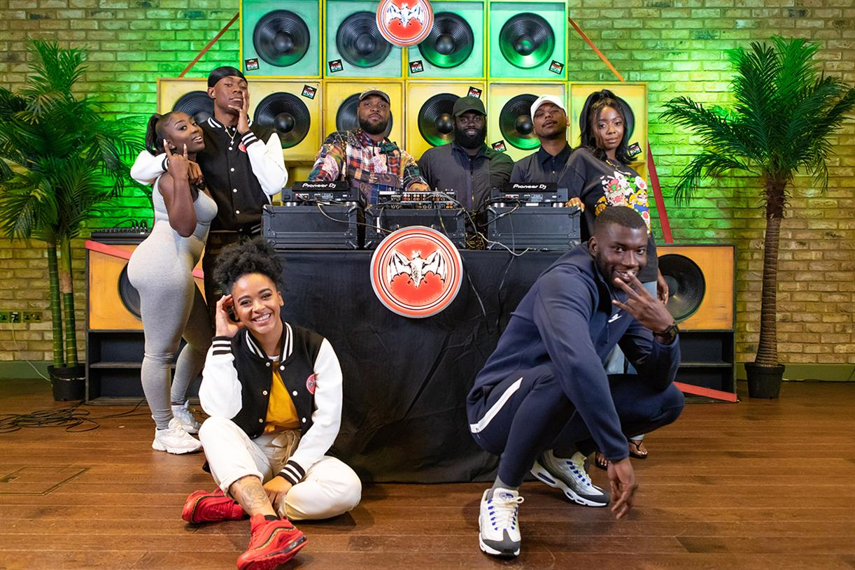 Bacardi Forms Sound Of Rum Crew For Music Events photo