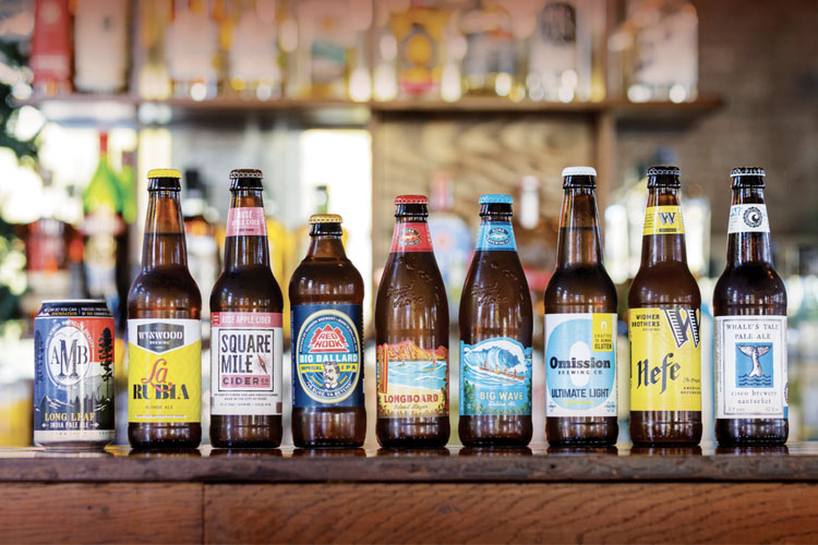 Buzzer Beater? ? Ab Inbev Faces Deadline To Buy Craft Brew Alliance This Week ? Good Beer Hunting photo