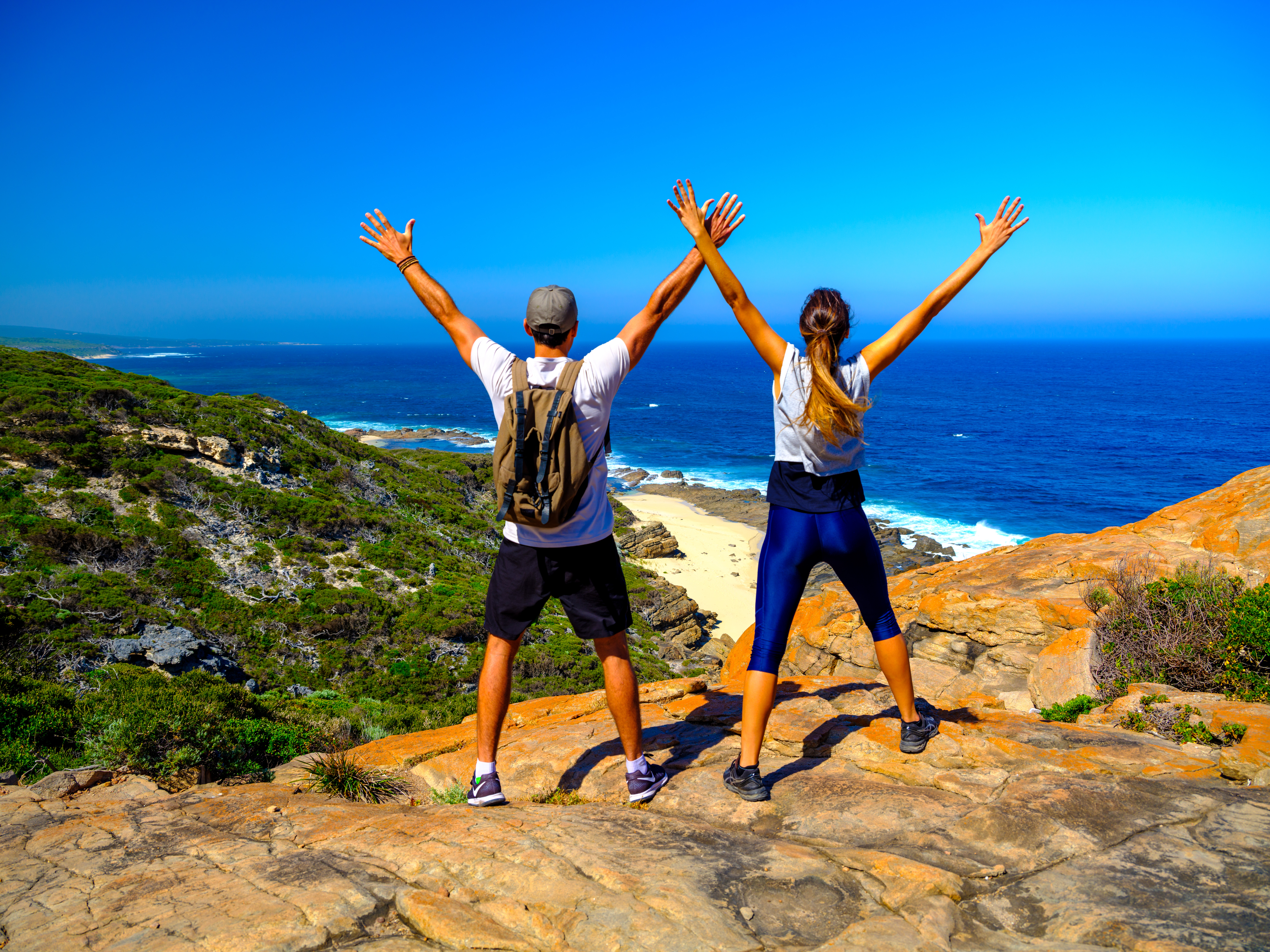 10 Reasons Why Wa?s South West Is A Nature Lover?s Paradise photo