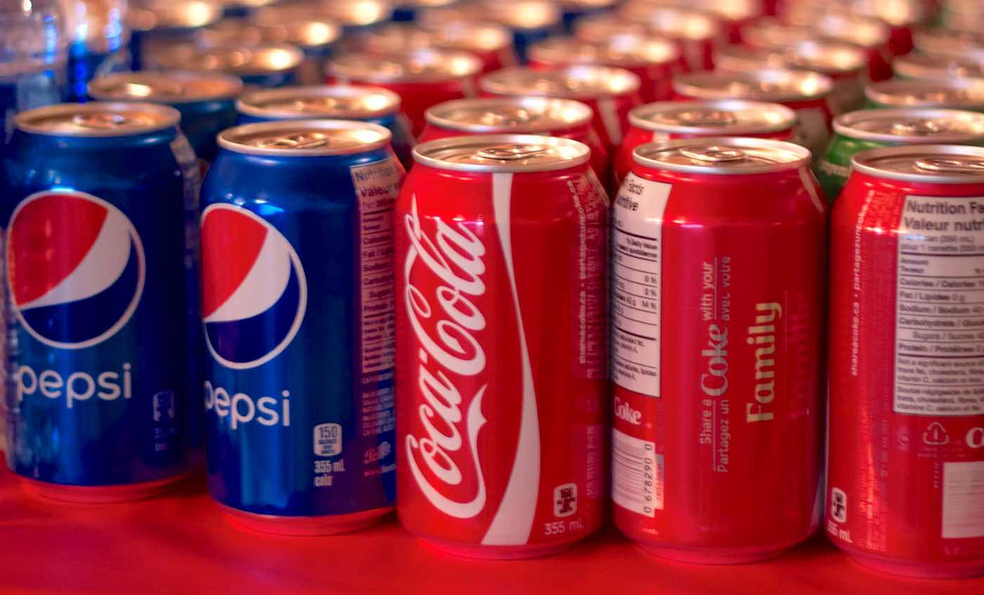 Coca-cola And Pepsi Are Both Ditching Pro-plastic Lobbying Group photo