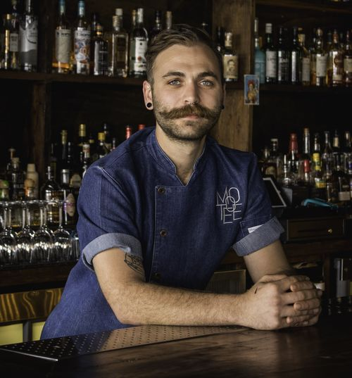 Dom Welsh Meet The South African Judging Panel For The Angostura Global Cocktail Challenge 2020