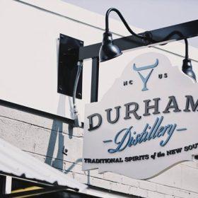 Constellation Brands Invests In Durham Distillery photo