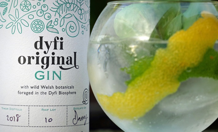 Welsh Micro Distillery Shortlisted For Best British Gin Again photo