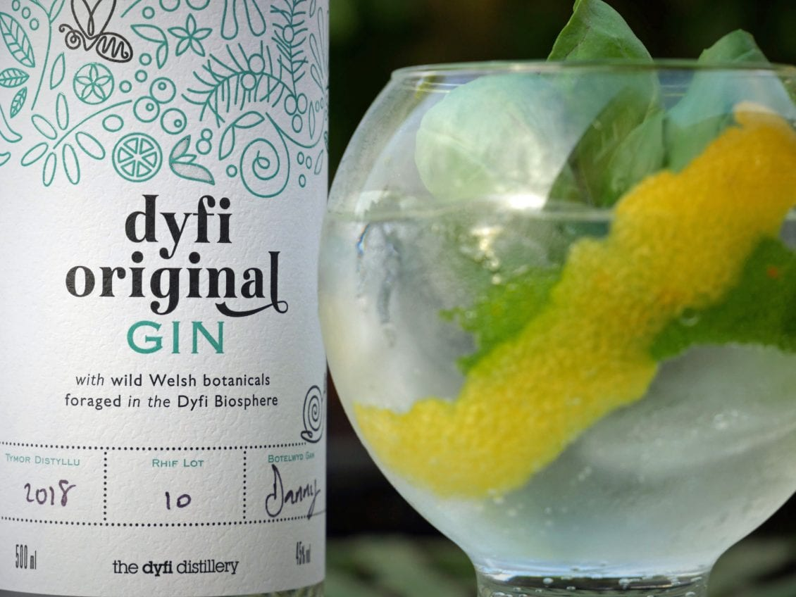 Welsh Micro Distillery Shortlisted For Best British Gin photo