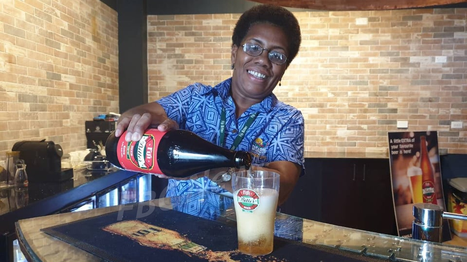 New Fiji Bitter Extra Available In Markets photo