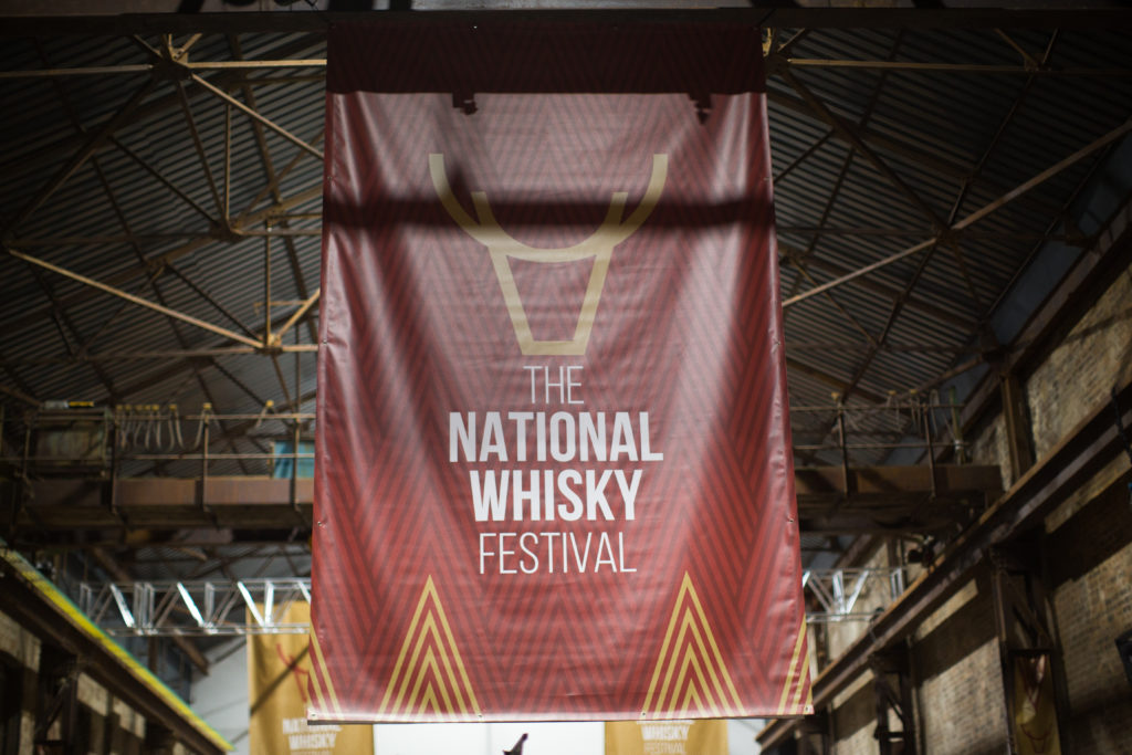 National Whisky Festival Makes Its Way North photo
