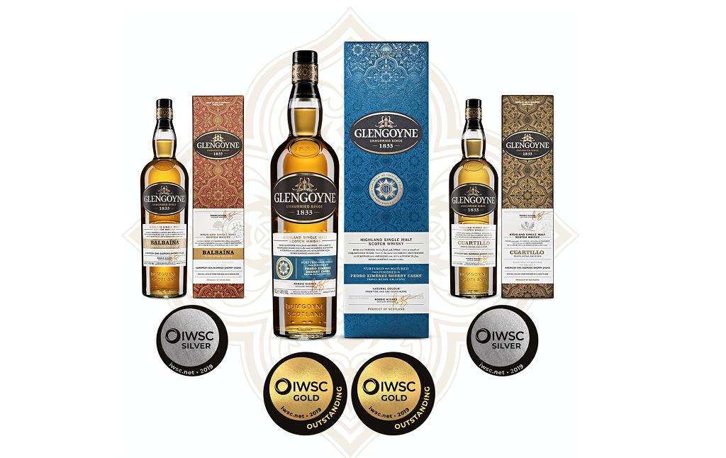 Global Travel Scotch Whiskies Take Awards photo