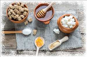 Global Sweeteners Market Insights Report 2019-2024: Carl Kuhne Kg , Castelo Alimentos S/a, Aspall Cyder Ltd, White House Foods photo