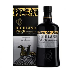 Highland Park Creates ?most Peated Whisky? photo