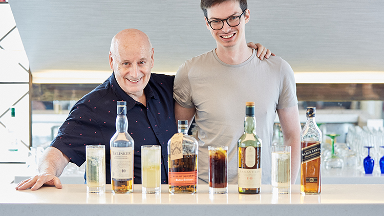 The Ultimate Whisky Masterclass photo