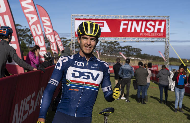 Nissan Trailseeker Series Stops Over For Round #4 In Wellington photo