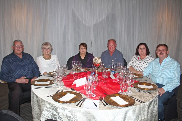 Tastes Of Elegance At Latest Wine And Dine Evening photo