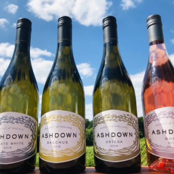 Bluebell Vineyard Launches First English Still Wines photo