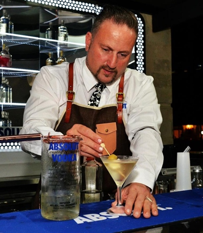 Kurt Schlechter Meet The South African Judging Panel For The Angostura Global Cocktail Challenge 2020