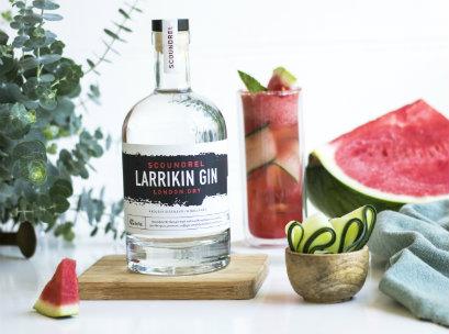 Larrikin Gin Goes National photo