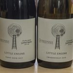 Funeral Home Pays Homage To The Dead With Custom Engraved Wines photo