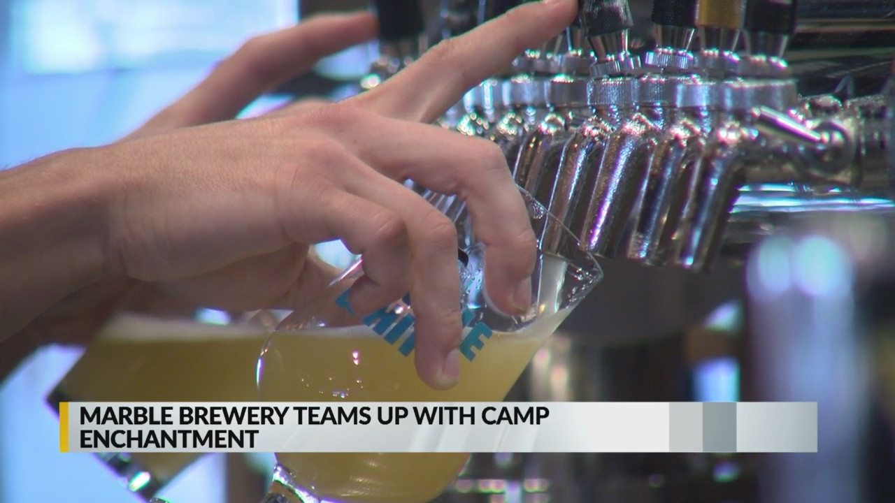 Marble Brewery Hosts Annual ?love Beer, Hate Cancer? Event photo