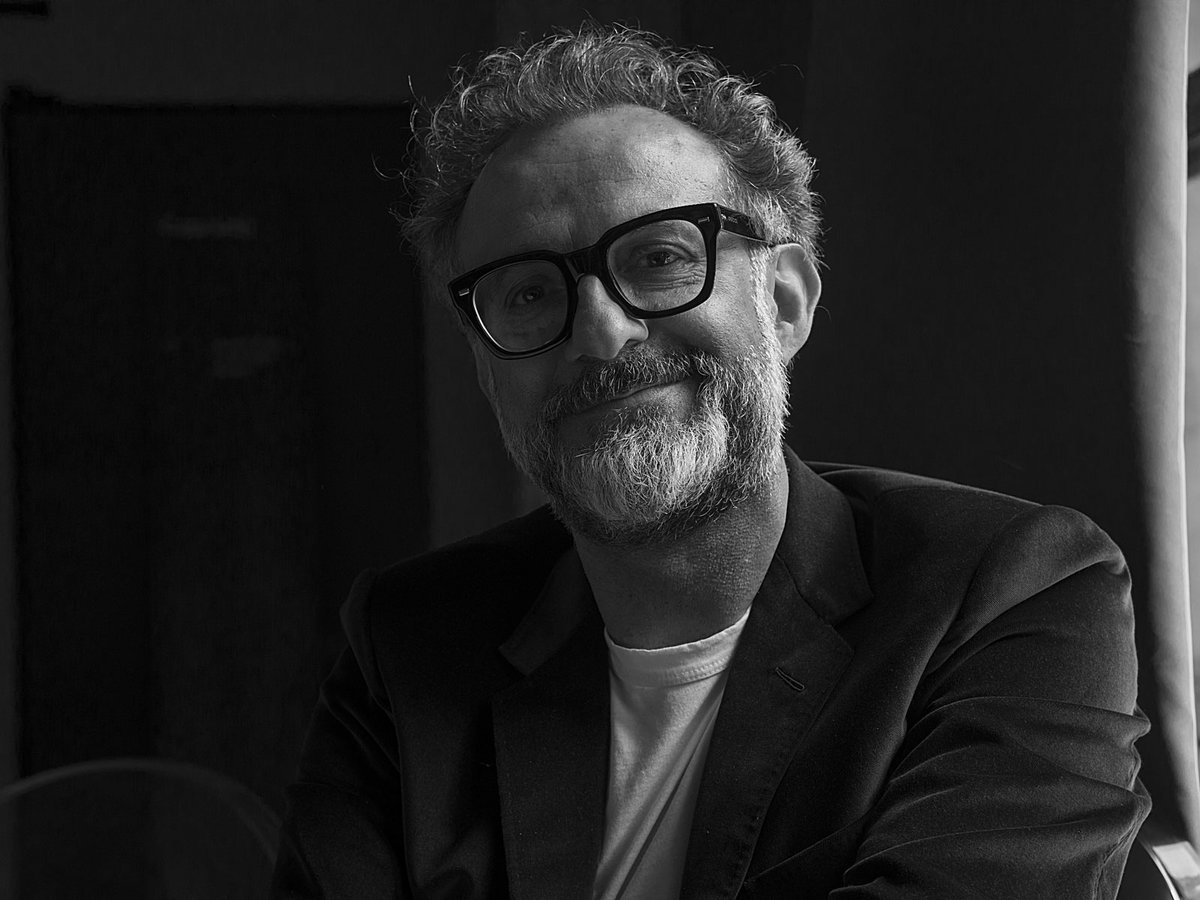 Massimo Bottura Will Curate Sotheby's Contemporary Art Auction This Fall photo