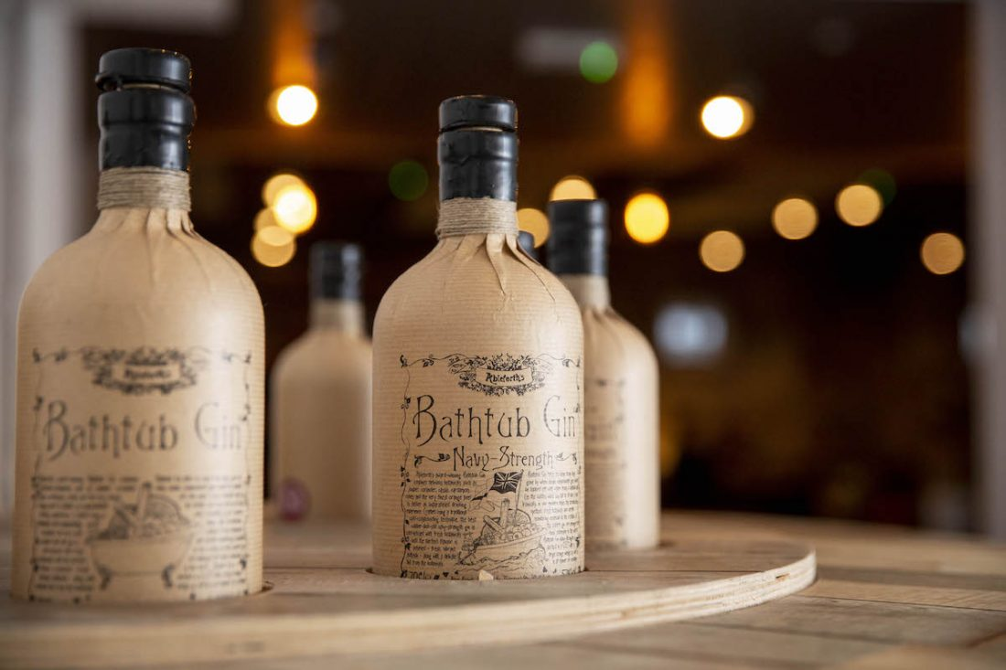 Ableforth's Prohibition-style Gin Makes Its Mark In Oz photo