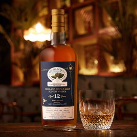 Mey Selections Debuts Glen Ord Whisky And Dunnet Bay Gin photo