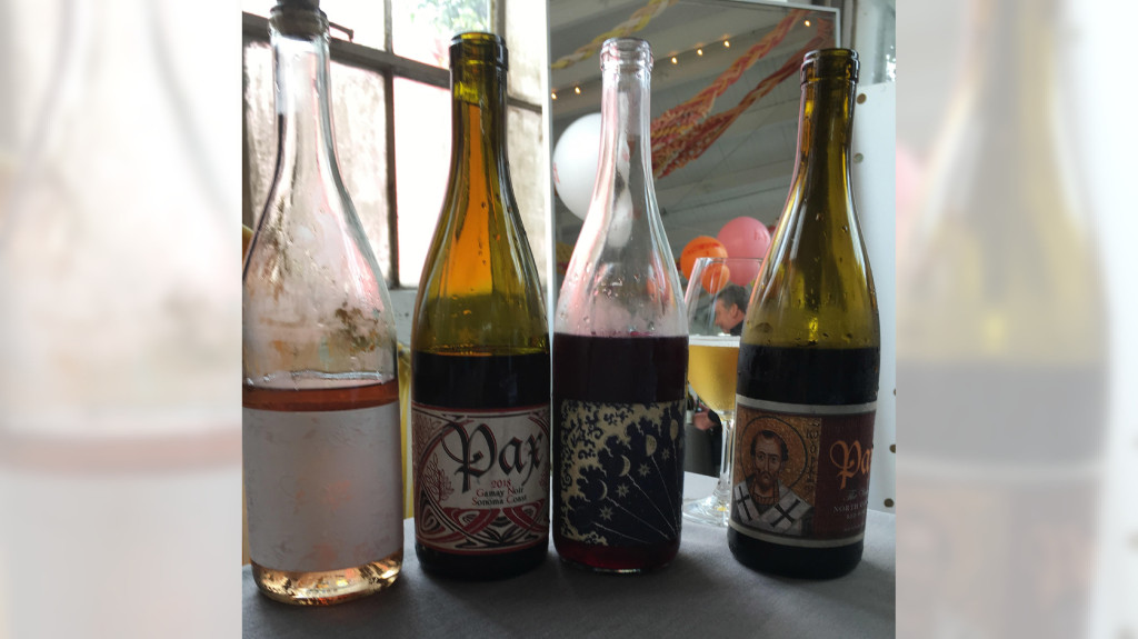 These Obscure Wines Are Stepping Into The Spotlight photo