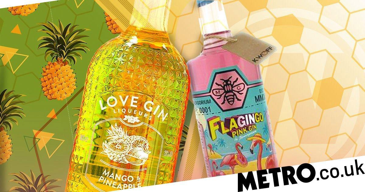 Wetherspoon's Launches Gin Festival With 13 New Flavours Behind The Bar photo
