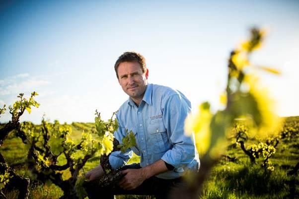 "Yangarra's High Sands Grenache Named ""wine Of The Year"" photo"
