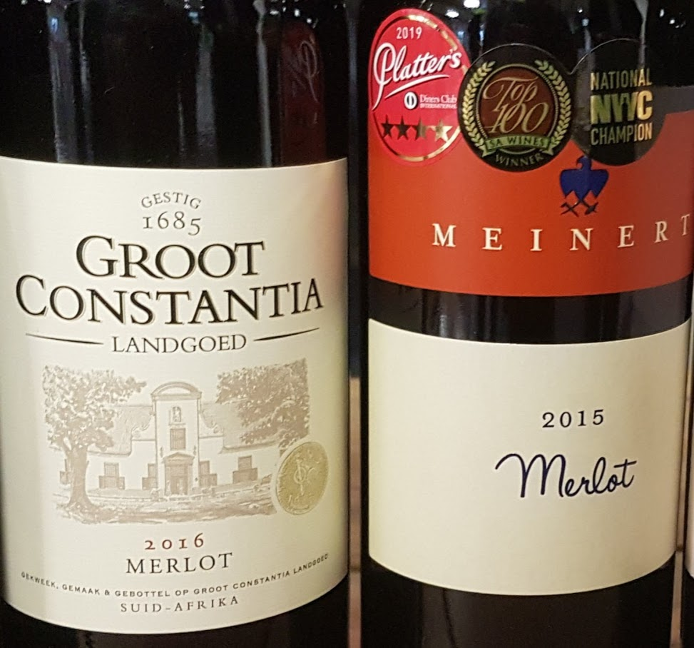 Win A Mixed Case Of Merlot! photo