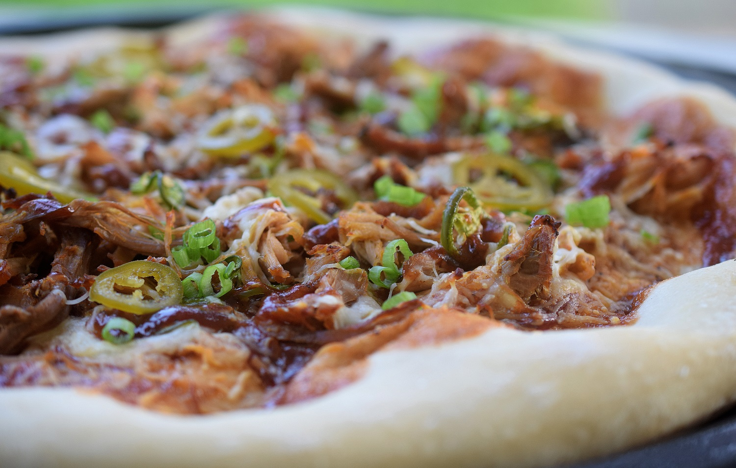 Pulled Pork Pizza Try These Unusual Leftover Pulled Pork Ideas