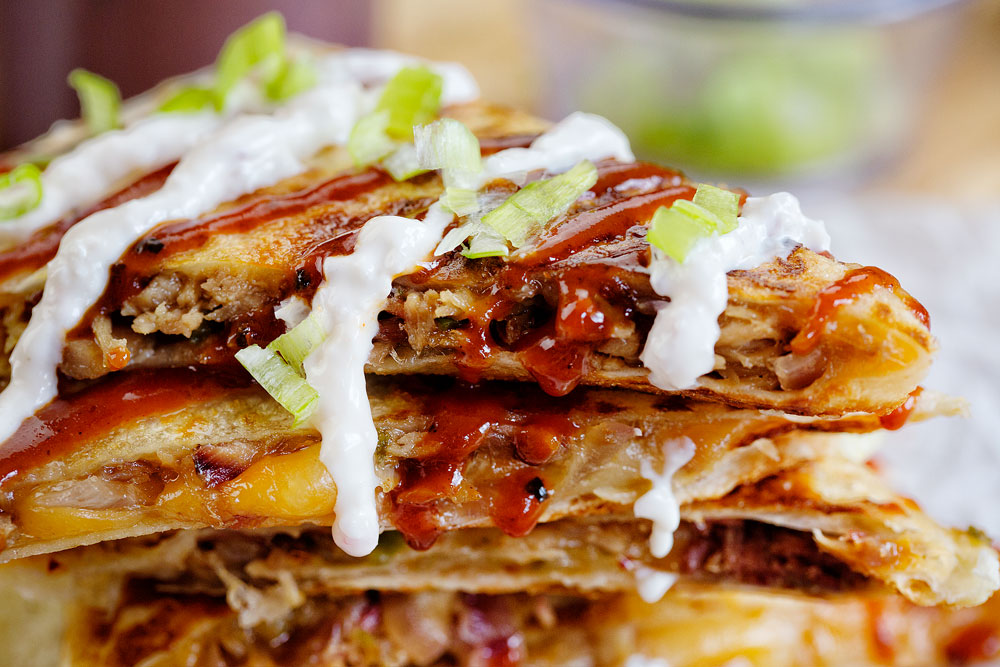 Quesa BLOG2 Try These Unusual Leftover Pulled Pork Ideas
