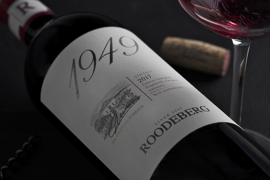 New Roodeberg 1949 is a modern return to the roots of South African wine photo