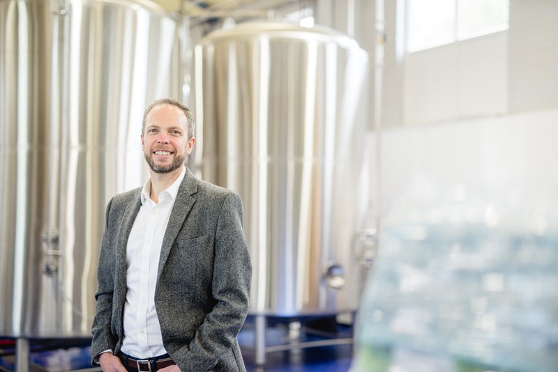 Saltaire Brewery Collaborates On New Beer photo