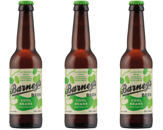 Lidl Serves Up Sustainable Bean Beer As Part Of Isle Of Ale Scottish Craft Beer Festival photo