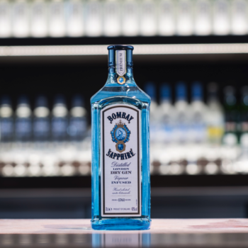 Bacardi And Bombay Sapphire Gin Caught Up In Ingredient Lawsuit photo