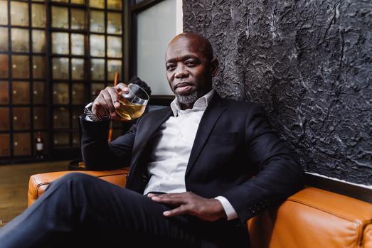 Q & A With The Macallan Whisky Sa Ambassador Thami Banda photo