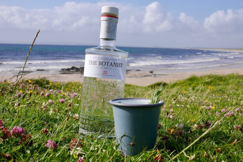 The Botanist gin distilary tour islay review Cal McTravels 14 min 5 Astounding Facts You Probably Did Not Know About Bruichladdich Whisky