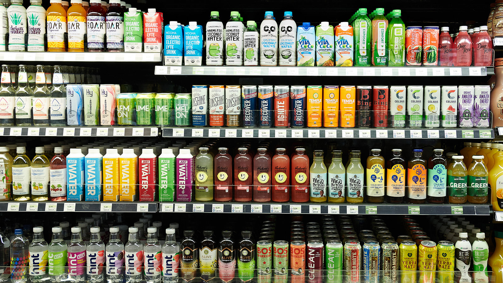 The Fresh Market Boosts Specialty Beverage Offerings photo