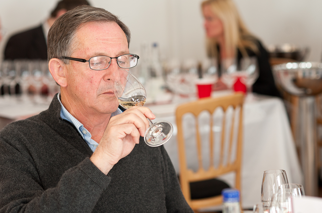 Australian Winemaker Tony Jordan Dies photo