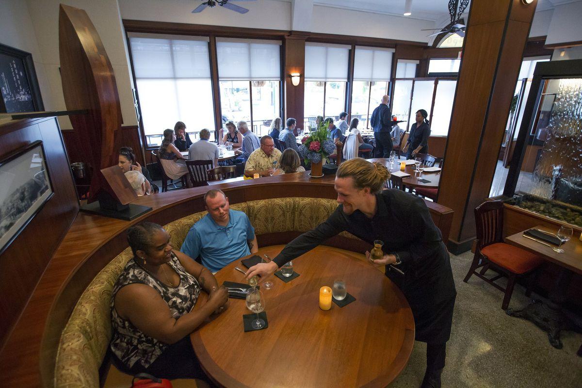 Norfolk Restaurant To Host Dinner Featuring Sierra Foothills Wine photo