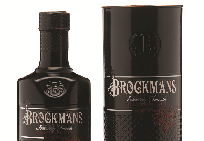 Brockmans Gin Gift Pack Returns For Holiday Gift-giving photo