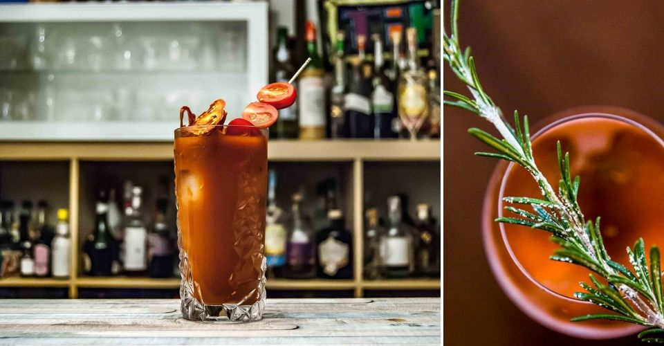 Where To Get 9 Of London's Very Best Bloody Marys photo