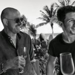 Popstar Nick Jonas Is Working With A Vodka Company To Launch A New Tequila photo