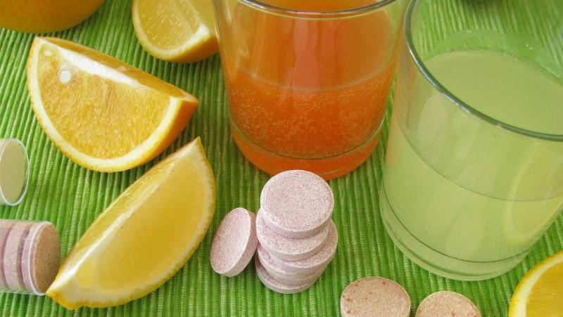 Immunity-Boosting Alcoholic Cocktails To Drink When You Are Sick photo