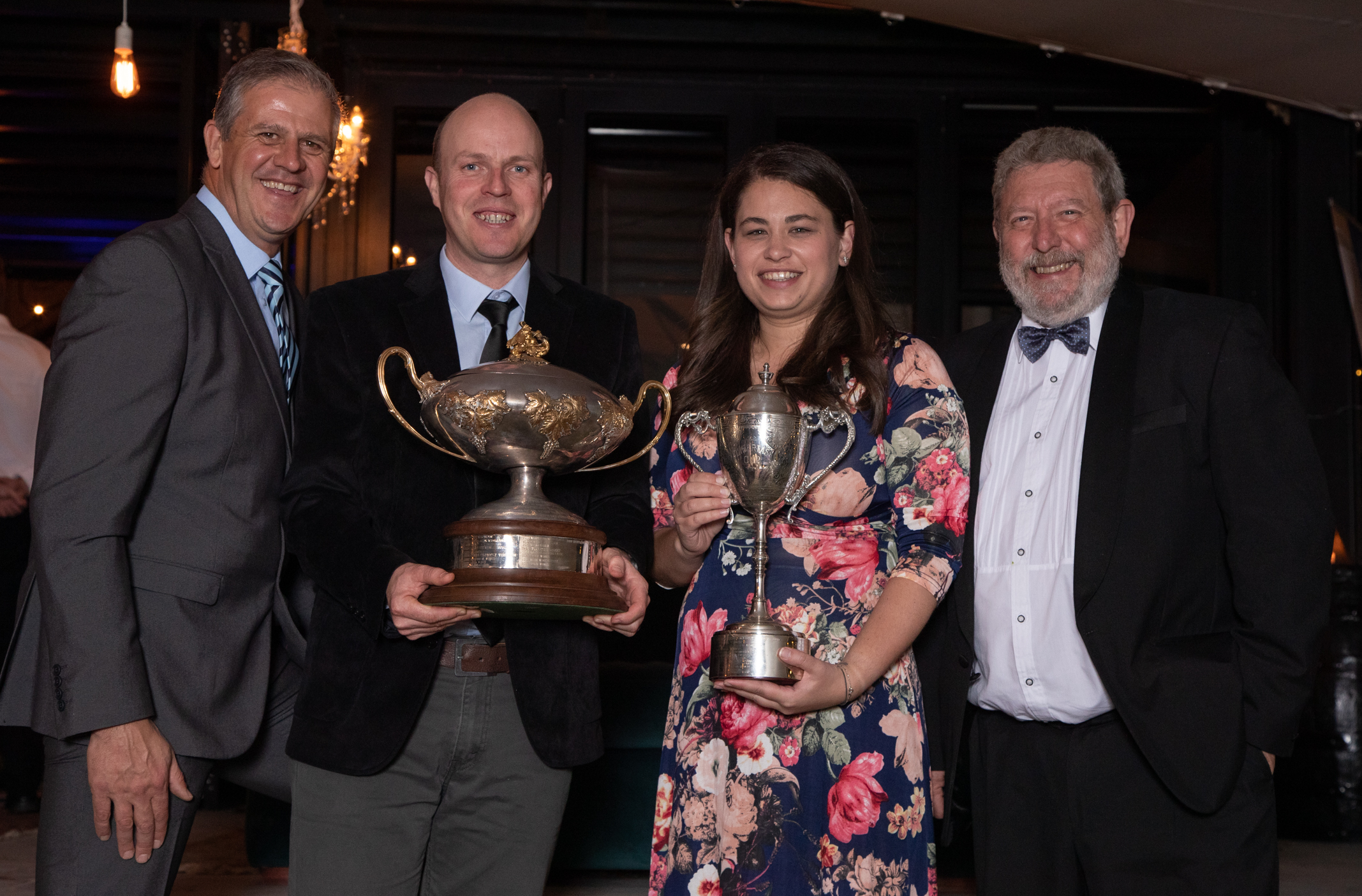 Benguela Cove Wine Estate wins best Cabernet Sauvignon and best Merlot at SA National Young Wine Show photo