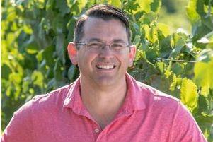 Domaine Carneros Promotes Zak Miller To Sparkling Winemaker photo