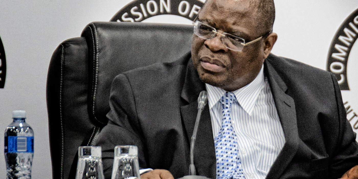 Days Of Zondo: Newsflash: Estina Testimony: Problems With Milk, A Magashule-approved Trip To India And A Litany Of Mistakes photo