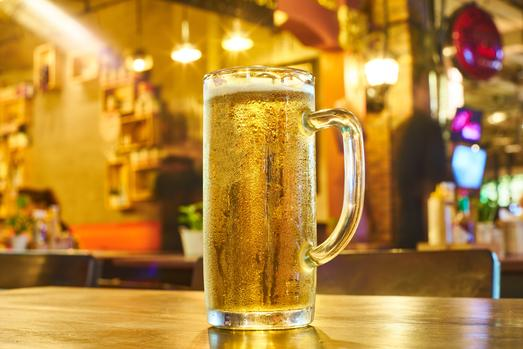 More Sa Beer Drinkers Are Consuming Zero And Low-alcohol Beers photo